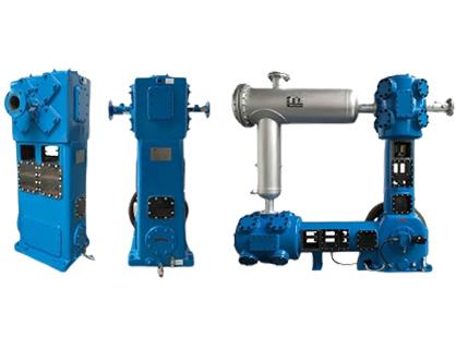 空分行业—气体压缩机