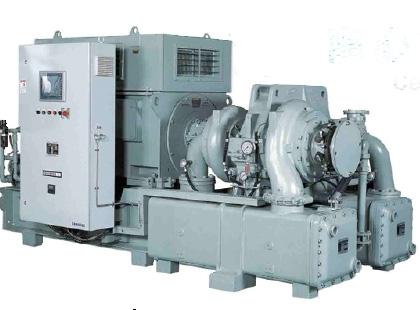 四川离心式空气压缩机