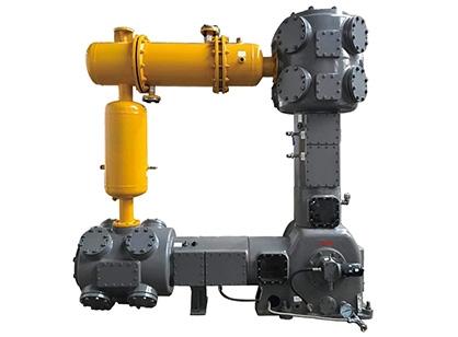 L型往复式压缩机