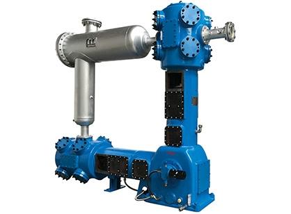 四川L型往复式压缩机