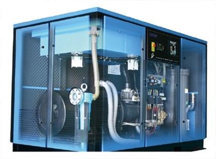 四川螺杆式空气压缩机