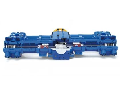 四川M型往复式压缩机